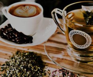 dienstkoffie