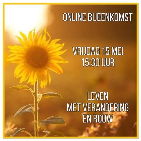 Online bijeenkomst 15 mei 2020 JO